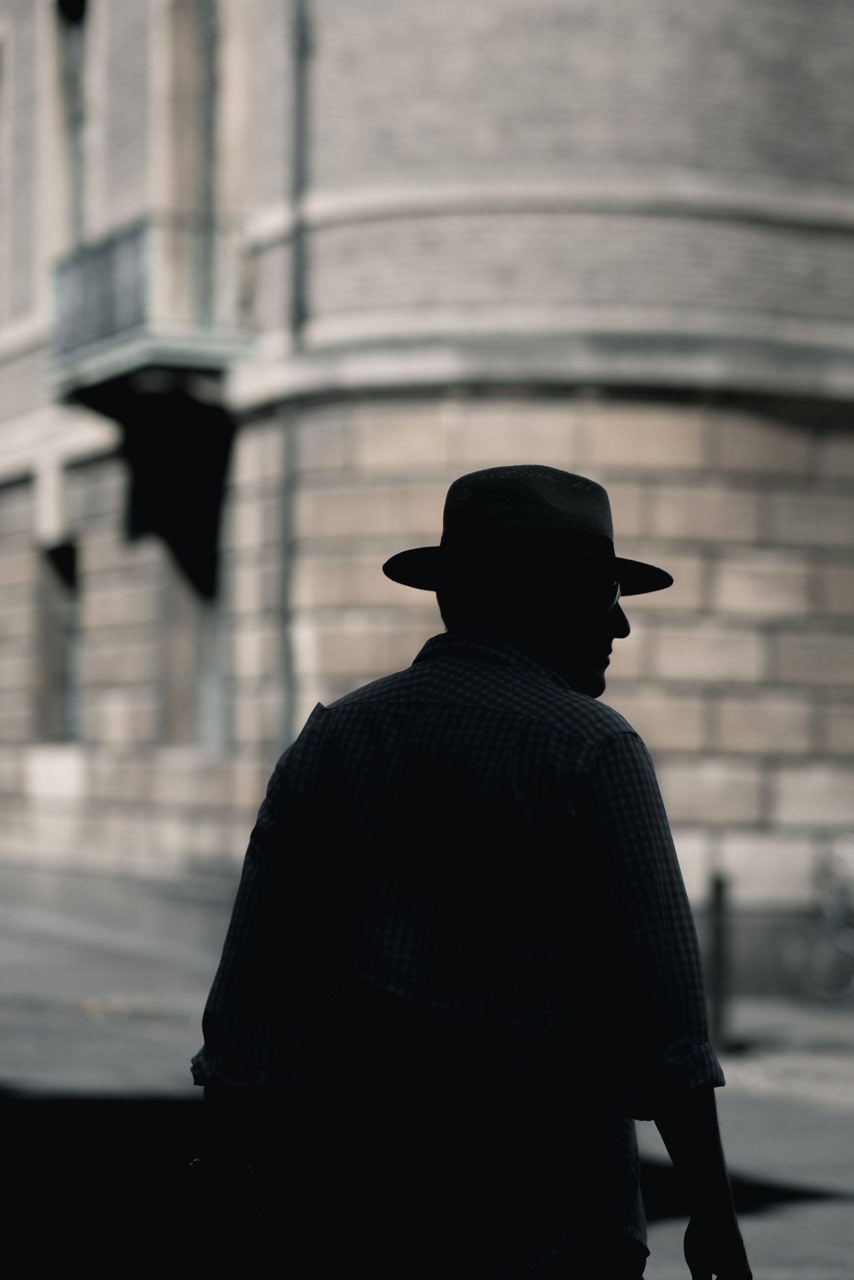 Czy warto zostać detektywem?